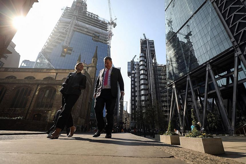 London's financial district. Under the new proposals which are expected to come into effect by June next year, remuneration committees will be tasked with taking into account the pay of all their workers when they set executive targets.