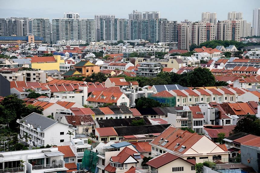 A total of 10,565 new and resale private homes were sold in the seven months to July 31.