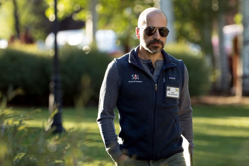 Dana Khosrowshahi is credited with turning Expedia, Inc. into a global travel services behemoth, winning admiration from employees on the journey.