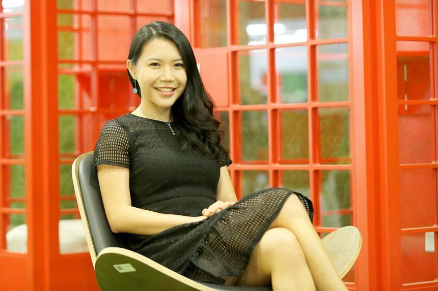 Founder and CEO of PolicyPal, Val Yap.