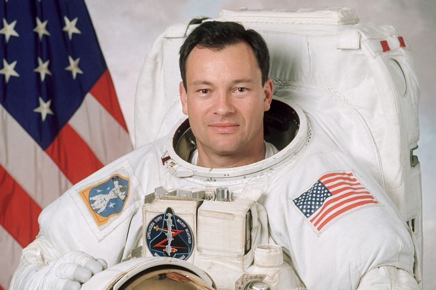 Mr Michael Lopez-Alegria is a former naval aviator who went on four spaceflights and performed 10 spacewalks, and knows about the importance of safety in the most dangerous situations.
