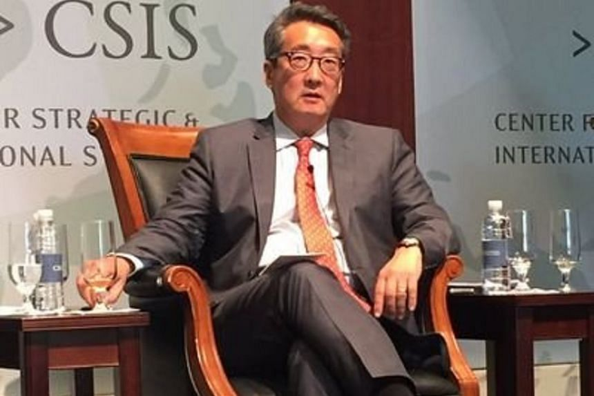 Victor Cha is a former director for Asian affairs on the White House National Security Council and served as deputy head of the US delegation in multilateral talks with North Korea over its nuclear programme.