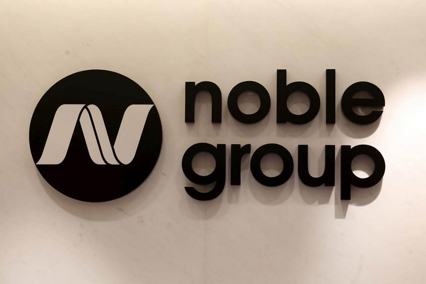 Once Asia's largest commodities trading house, Noble is slashing jobs and selling assets to cut debt after a crisis-wracked two years.