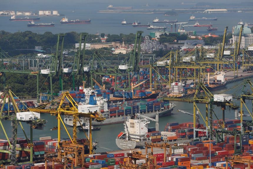 Supply Chain & Logistics Innovation Playground (Sclip) aims to strengthen Singapore's position as South-east Asia's leading logistics hub.