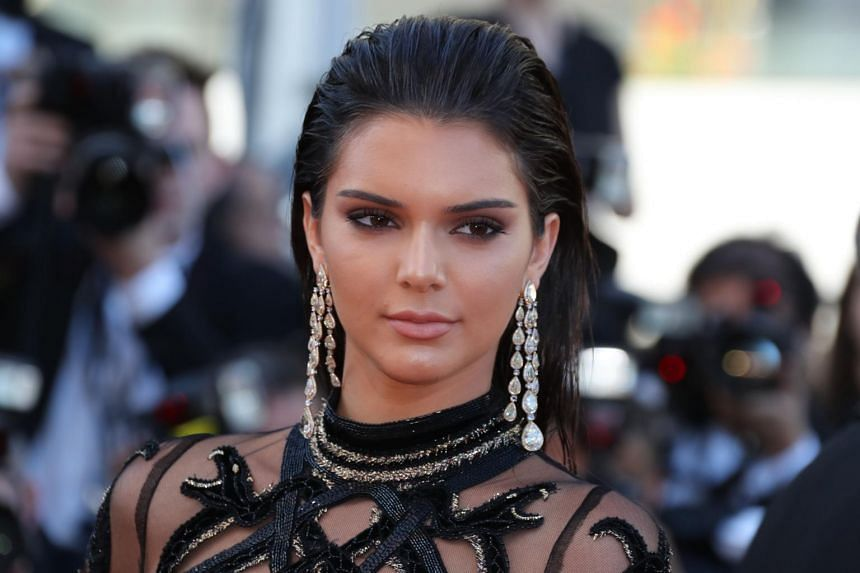 Ten years ago, model Kendall Jenner was 11 years old. Next week, she will be named Fashion Icon of the Decade. Jenner, the half-sister of Kim Kardashian, will receive the honor on Sept 8, 2017 at New York Fashion Week.