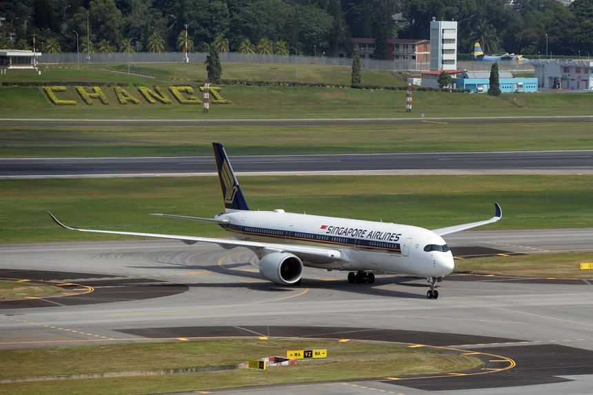 Singapore Airlines has inked an agreement with Alaska Airlines to launch codeshare flights and a frequent flyer programme partnership.