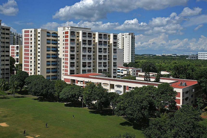 The development charge rate hike of 29 per cent for non-landed home sites levied on the Hougang area may be attributed to the collective sale of Rio Casa (above) for $575 million, according to Cushman & Wakefield research director Christine Li.