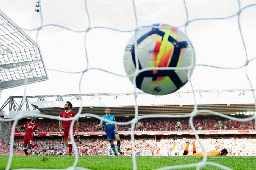 Football: English Premier League clubs in record $2 5