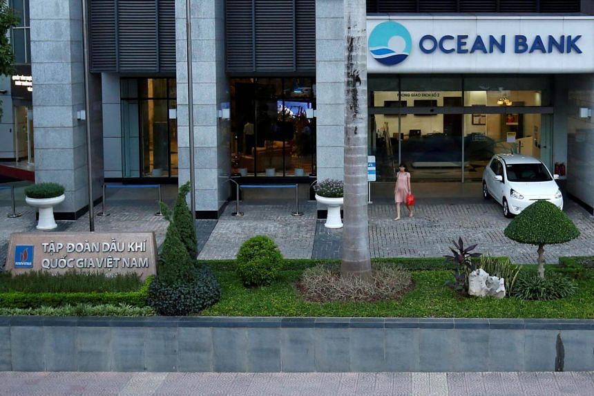 Deputy head of PetroVietnam Ninh Van Quynh  allegedly invested in Ocean Bank, which nearly collapsed after becoming embroiled in a multimillion dollar fraud scandal of its own.