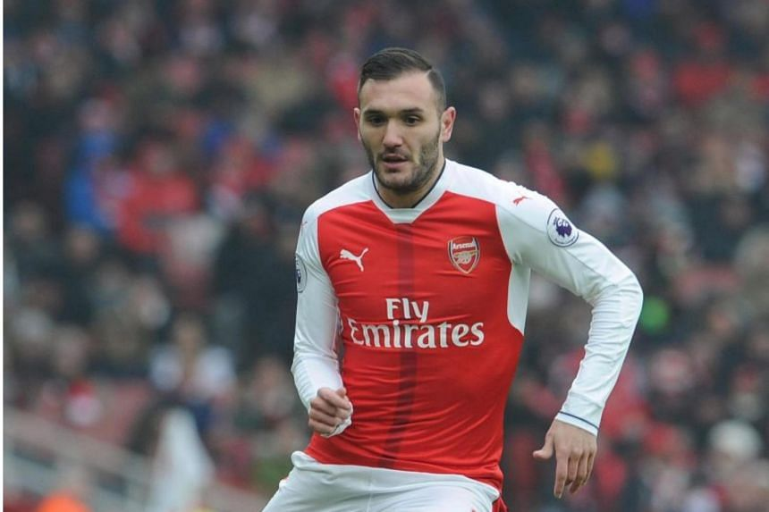 Lucas Perez will join Deportivo on a year-long loan deal from Arsenal.
