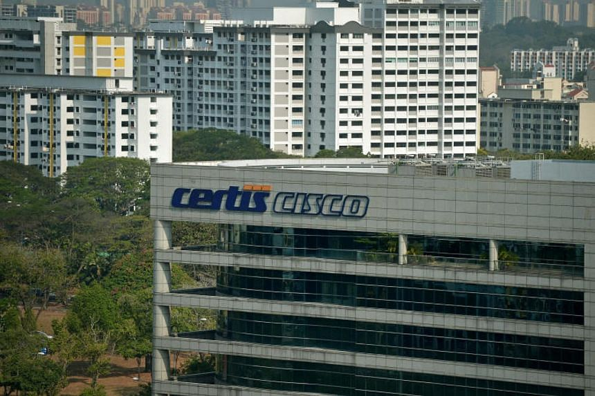 Security services firm Certis Cisco Security had sued Chinese newspaper Lianhe Wanbao for defamation,  but the case was dismissed on Wednesday (Aug 30).