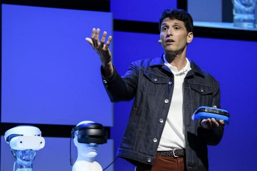 "Microsoft executive vice-president of operating systems Terry Myerson said the release of Windows 10 ""Fall Creators Update"" will come the same day that Windows Mixed Reality headsets hit the market."