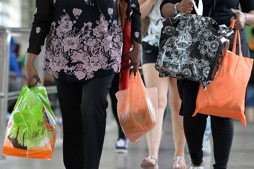 The price of plastic bags is expected to increase by three to sixfold, while food containers will cost about 30 per cent more in Kuala Lumpur, Putrajaya and Labuan.