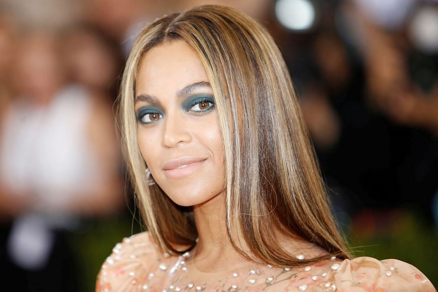 Tencent Music has deals in place to distribute songs from artists such as Beyonce.