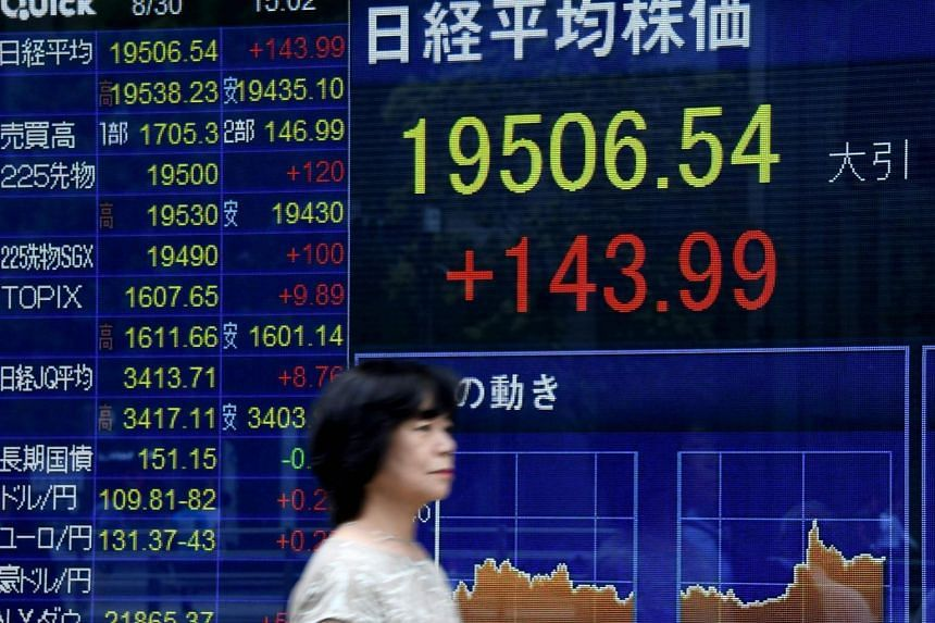 With the Kim Jong Un regime escalating tensions with the United States, nervous investors are apt to sell risky investments and seek safe havens in US Treasuries or the Japanese yen.
