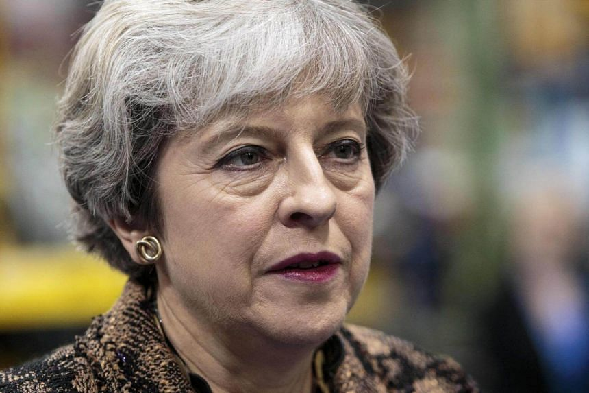 British Prime Minister Theresa May said in an email statement that the latest action by North Korea is reckless and poses an unacceptable further threat to the international community.