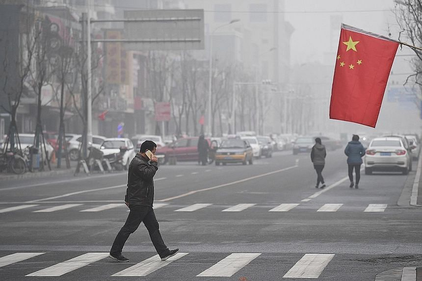 China has promised to close twice as many factories and enforce bigger emissions cuts in coming months in a bid to avoid a repeat of the near-record levels of choking smog that enveloped key northern regions at the start of the year when emissions of