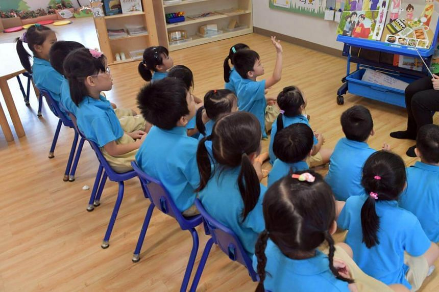 In revealing the findings on Monday (Sept 4), Mastercard, which conducted the survey, said that 24.4 per cent of respondents in Singapore indicated support for children's education and health.