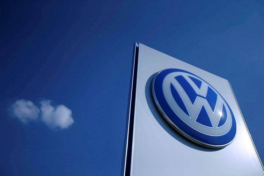 Germany's Volkswagen AG and China joint ventures FAW-Volkswagen and SAIC Volkswagen will recall 1,818,340 vehicles due to a fuel pump issue, China's quality watchdog said on Monday (Sept 4).