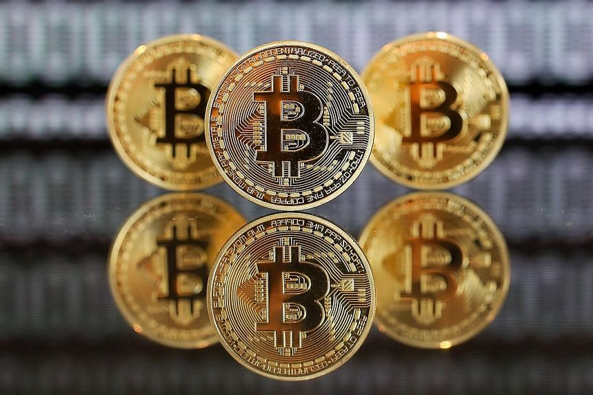 """Many tech start-ups are seeking to raise capital through what have been dubbed initial coin offerings (ICOs), where they issue """"tokens"""" in the form of bitcoin or other virtual currencies. This growing wave of ICOs is built like a house of cards. Take"""