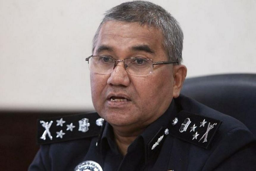 Malaysia appointed Mohamad Fuzi Harun as the country's new police chief.