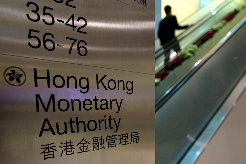 The Hong Kong Monetary Authority asked Chinese banks and major lenders in Hong Kong for details on their loans to HNA and Wanda Group.