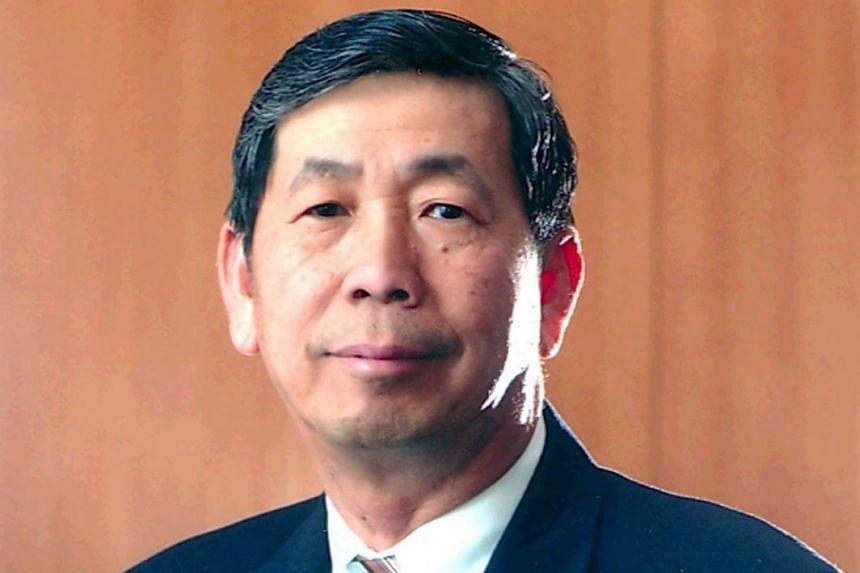 Wong Peng.