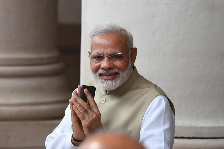 """Indian Prime Minister Narendra Modi's promises to """"Act East"""" and cement ties with India's eastern neighbour have slipped even as China has strengthened its influence"""
