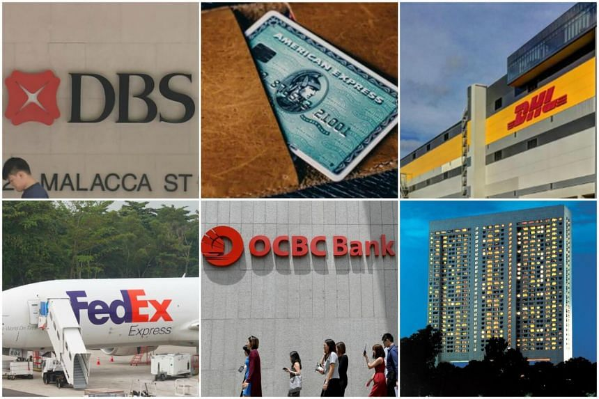 DBS Bank was named best of the best employers followed by American Express International, DHL Express Singapore, FedEx Express Singapore, OCBC Bank and Ritz-Carlton Millenia Singapore.