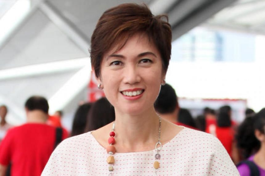 Mrs Josephine Teo will be appointed the Second Minister for Home Affairs, and will relinquish her appointment as Second Minister for Foreign Affairs.