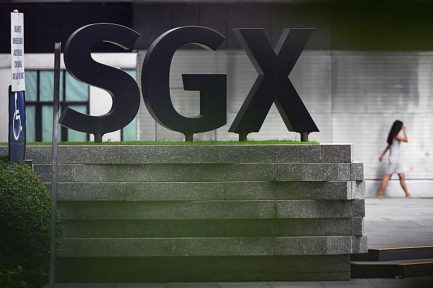 Jaya said it is considering the options available and intends to seek further clarification from SGX on the pre-clearance.