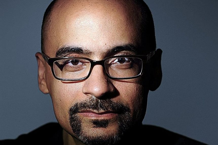 Junot Diaz (above) will deliver some of the lectures at the festival. Also attending is author Jay Asher.