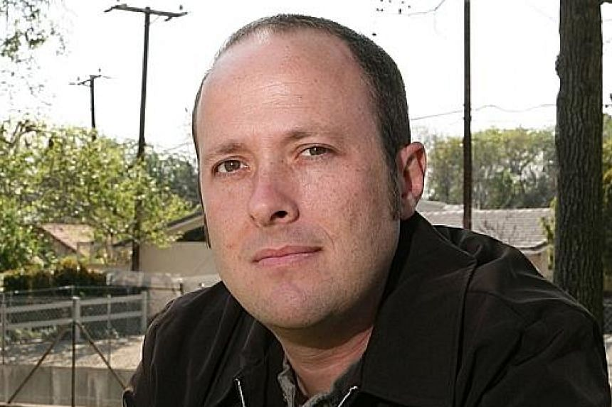 Junot Diaz will deliver some of the lectures at the festival. Also attending is author Jay Asher (above).