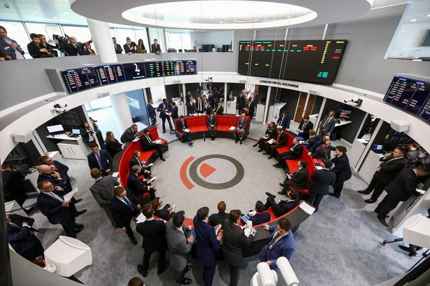The LME launched a discussion on market structure and reform in April after trading volumes fell 4.3 per cent in 2015 and 7.7 per cent in 2016. It will publish the results on Thursday.