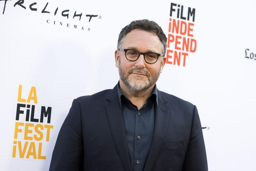 Director Colin Trevorrow at The LA Film Festival Opening Night World Premiere of Focus Features The Book Of Henry, on June 14, 2017, in Culver City, California.