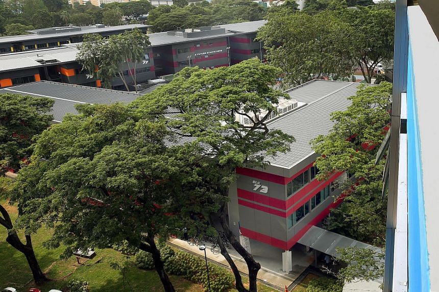 The Action Community for Entrepreneurship's International Centre is located at JTC LaunchPad @ one-north.