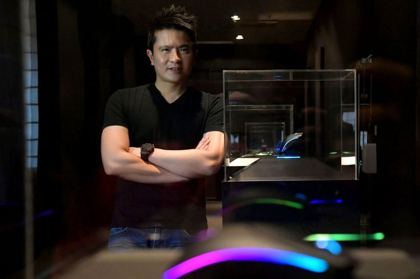 Mr Tan Min-Liang said on Twitter that his tech firm Razer could get a unified e-payment system up and running in 18 months.