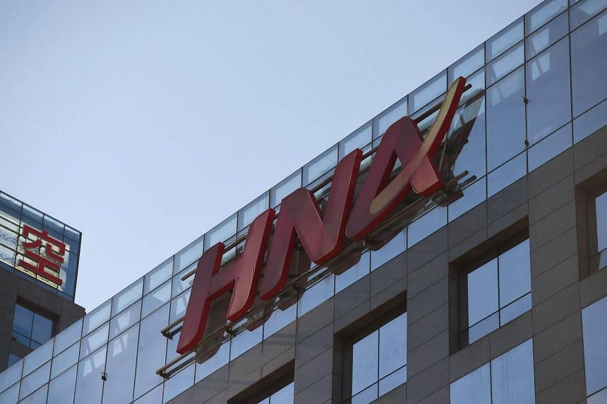 HNA is offering S$2.33 in cash for each CWT share, in a deal that values one of Singapore's largest logistics groups at about S$1.4 billion.