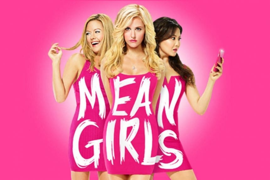 Mean Girls, a 2004 comedy about high school girls, has been adapted as a stage musical that is set in the present time.