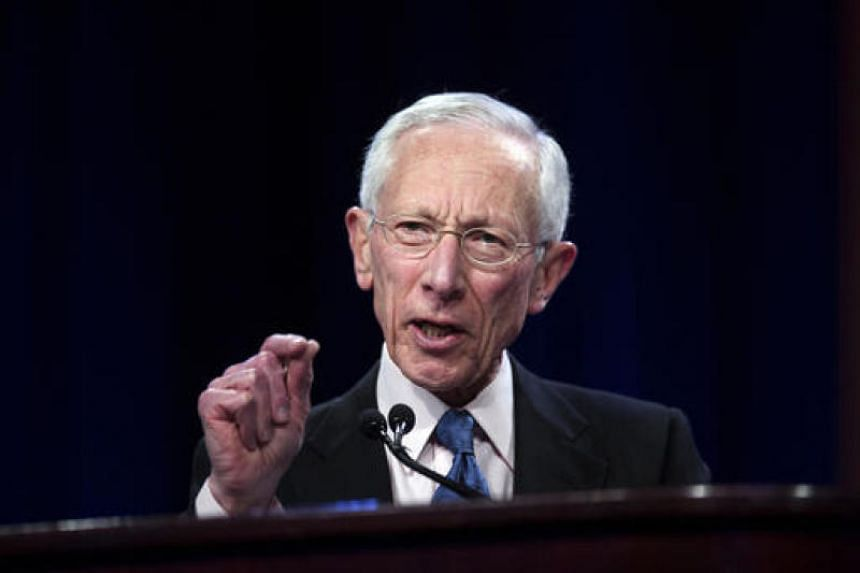 The departure of Fed vice-chair Stanley Fischer leaves its seven-person board of governors with as few as three sitting members.