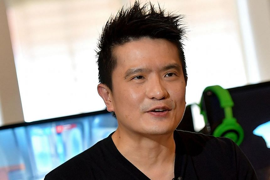 Razer chief executive Tan Min-Liang submitted the 36-page proposal yesterday.