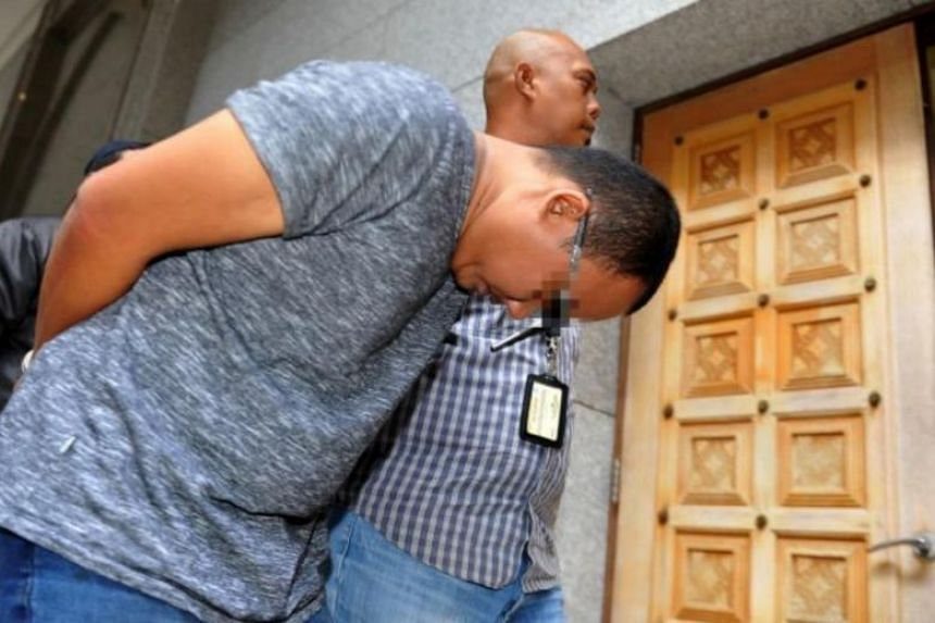 A 36-year-old Malaysian man was jailed 48 years for sexually abusing and sodomising his daughter over 600 times.