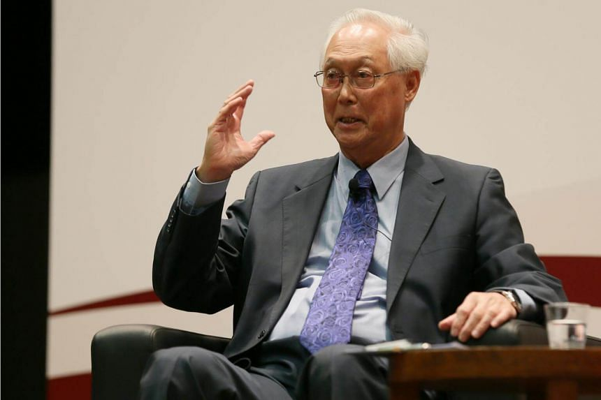 Speaking at a dialogue organised to mark the 13th anniversary of the Lee Kuan Yew School of Public Policy, Emeritus Senior Minister Goh Chok Tong stressed that the real challenge would come after a terror attack.