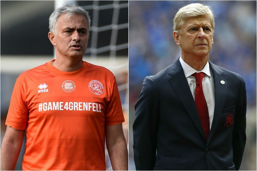 EPL managers like Manchester United's Jose Mourinho and Arsenal's Arsene Wenger backed the idea before the decision was made.