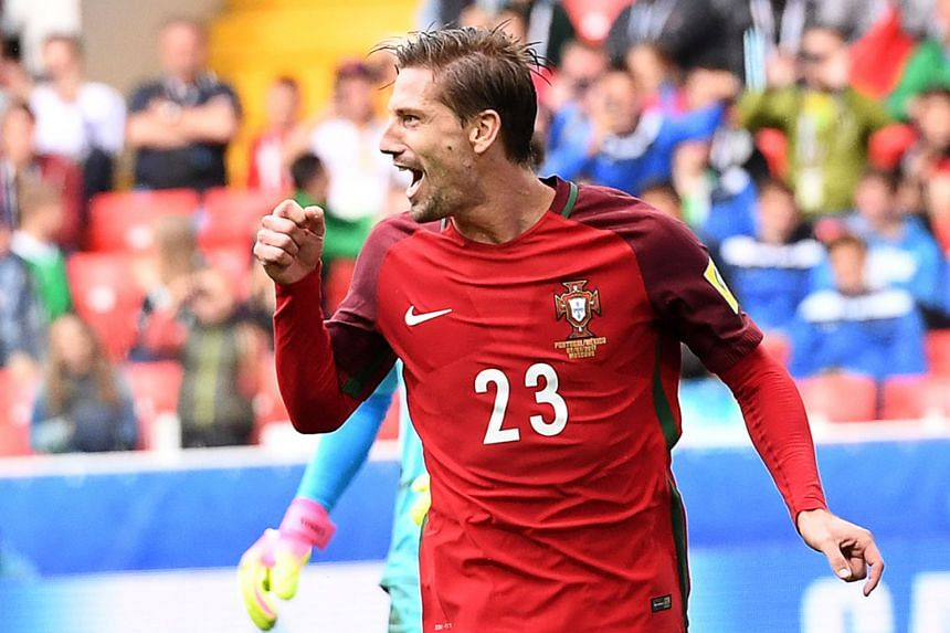 It is uncertain whether Portugal midfielder Adrien Silva, 28, will have to wait until January to represent Leicester.