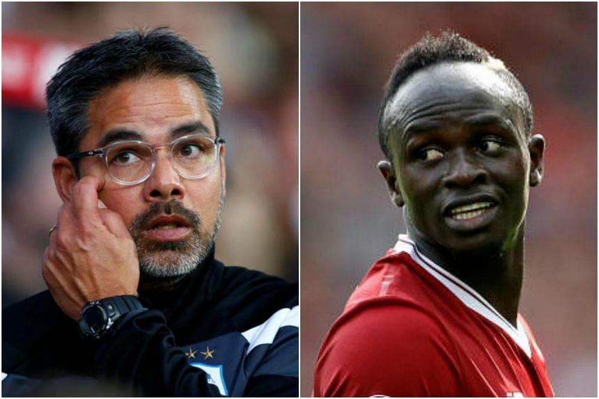 Huddersfield Town boss David Wagner has been named the English Premier League (EPL) manager of the month and Liverpool's Senegal international forward Sadio Mane was named player of the month after scoring three goals in three league games for the cl