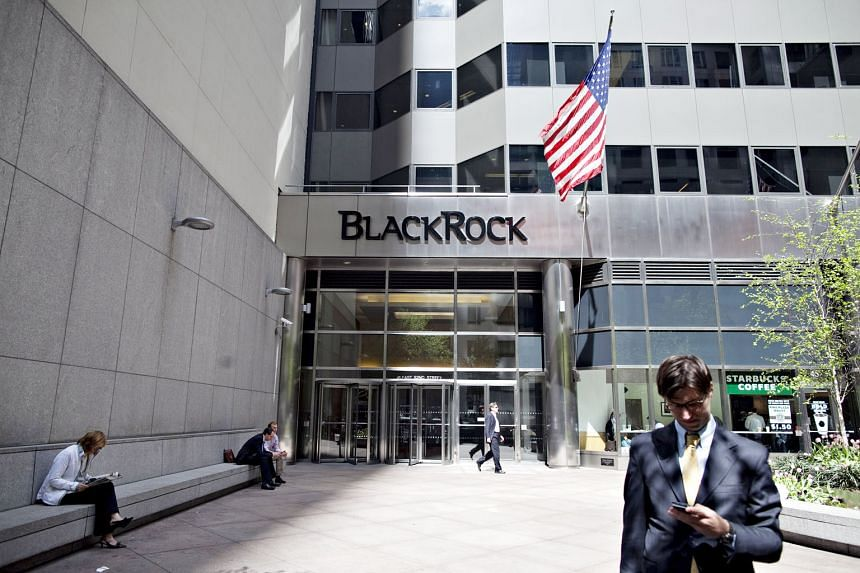 BlackRock is best known for offering lower-fee passive products while the California Public Employees' Retirement System, the largest US pension fund, is seeking to improve investment performance and reduce fees.