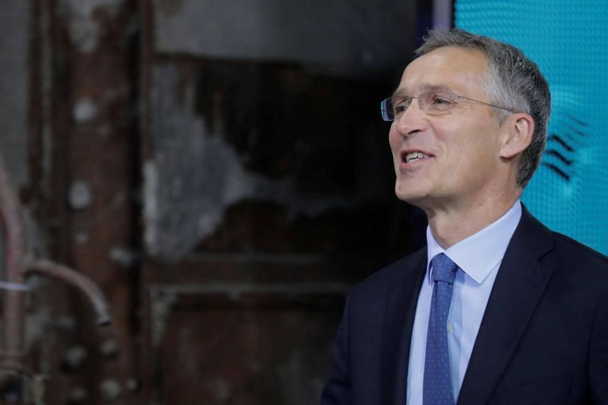 Nato  Stoltenberg is not directly involved in the crisis, which saw Pyongyang carry out its sixth and most powerful nuclear test a week ago, but has repeatedly called on North Korea to abandon its nuclear and ballistic missile programmes.