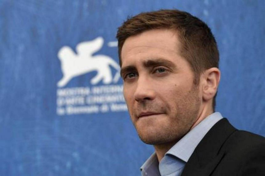 Jake Gyllenhaal will play Jeff Bauman, who captured the hearts of Boston and become a symbol of hope following the 2013 Boston Marathon bombings.