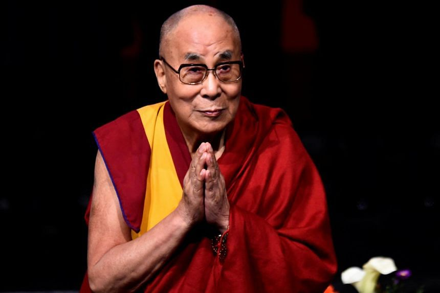 The Dalai Lama is the latest Nobel peace laureate to speak out against the violence in Myanmar.
